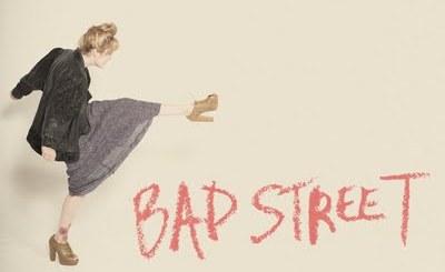 Twin Sister-Bad Street