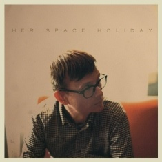 Her Space Holiday - Ghost In The Garden