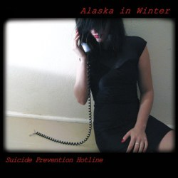 Alaska In Winter - Suicide Prevention Hotline