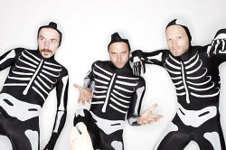Whomadewho - Every Minute Alone