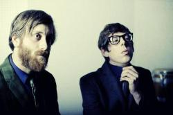 the black Keys - Lonely Boy - El Camino