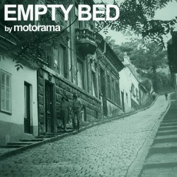 Motorama - Empty Bed - One Moment