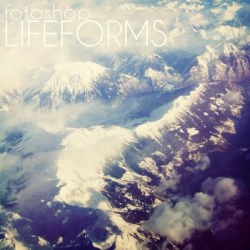 Fotoshop - Lifeforms - Becoming Zen