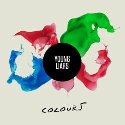 Young Liars-Colours-Teen Daze-remix