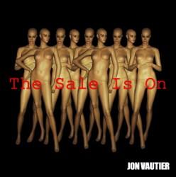 Jon Vautier - The Sale is On - Leave the city dead