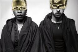 Light Asylum - IPC - Shallow Tears - Genesis