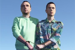 The Presets - Youth In Trouble - Pacifica - Apocalypso