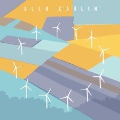 Allo Darlin' - Northern Lights - Europe
