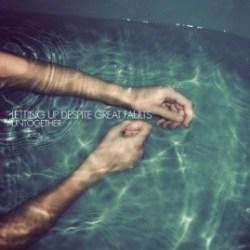 Letting Up Despite Great Faults - Untogether - Visions - Bulletproof Girl