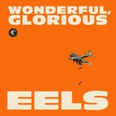 EELS - Peach Blossom - Mark Oliver Everett - Wonderful - Glorious