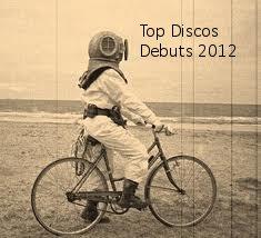 Escafandrista Top Discos Debuts 2012