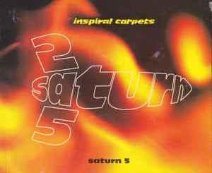 Inspiral Carpets - Saturn 5