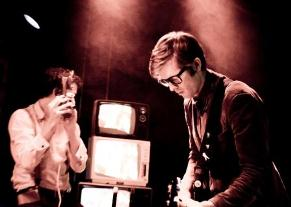 Public Service Broadcasting - Inform - Educate - Entertain - Spitfire