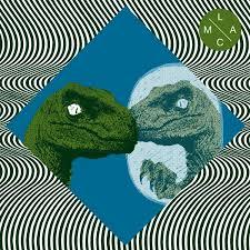 Mikal Cronin - Wand - Soul In Motion - Screaming Eye