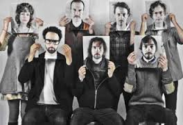 Broken Social Scene - Golden Facelift