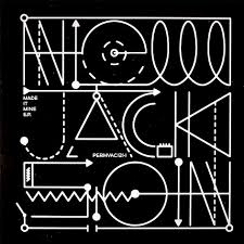 New Jackson - Made It Mine - Top - EP - 2014 - Golden - Escafandrista