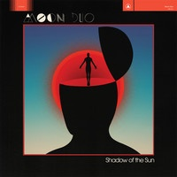 Moon Duo - Animal - Shadow of the Sun
