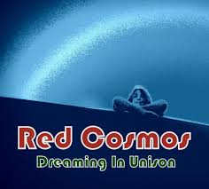 Red Cosmos - Dreaming In Unison - Ode To A Beatnik