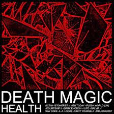 HEALTH - Stonefist - Death Magic
