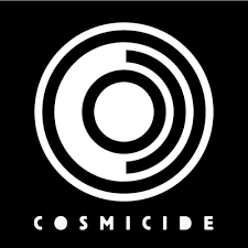 Cosmicide - Everything's Under Waves