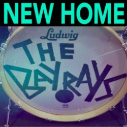 The Bay Rays - New Home