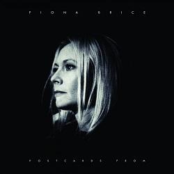 Fiona Brice - Poscards from - Glastonbury - Placebo