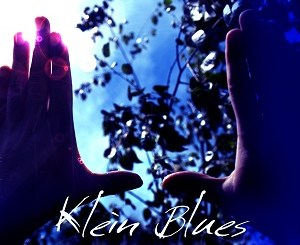 Sky Between Leaves - Klein Blues