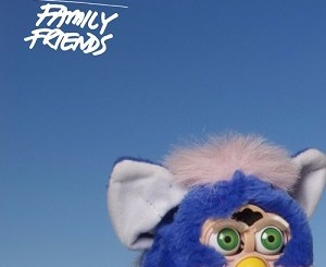 Family Friends - Look The Other Way -I'm Like You