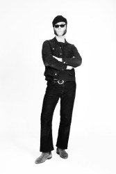 Joel Gion - The Brian Jonestown Massacre - Apple Bonker - Tomorrow