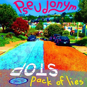Pseudonym - Pack of Lies