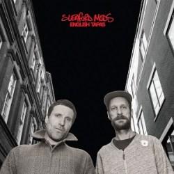 Sleaford Mods - English Tapas - B.H.S.