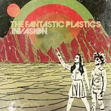 The Fantastic Plastics - Invasion - TV Head - The New Elite