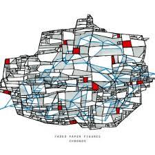 Faded Paper Figures - Chronos - Timewave Zero
