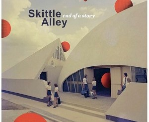 Skittle Alley - End of a Story