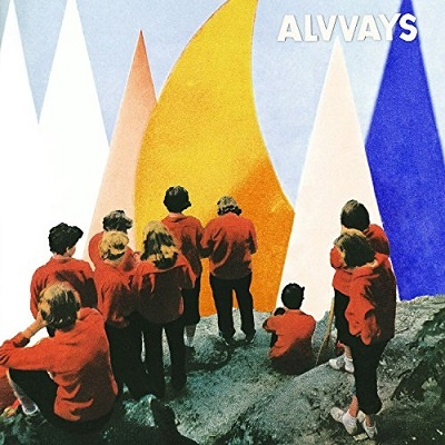 Alvvays - In Undertow