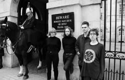 Moderate Rebels - Proxy EP - Liberate