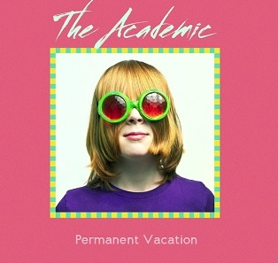 The Academic - Permanent Vacation