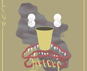 CUP - Hiccup - Let Me Go - Apparition