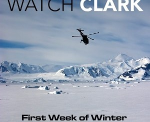 Watch Clark - First Week of Winter - Missed Opportunities - Ice Cream, Biscuits andWaffles