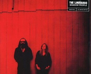 The Limiñanas - Shadow People
