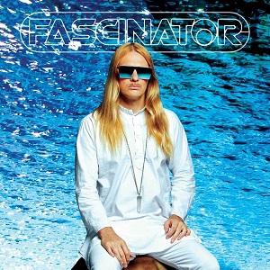 Fascinator - Water Sign - Skin Within