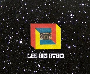 Les Big Byrd - A Little More Numb