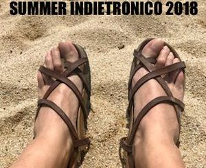 Summer Indietrónico 2018 by Amable