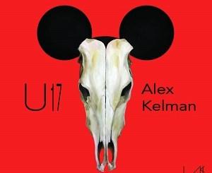 Alex Kelman - U17