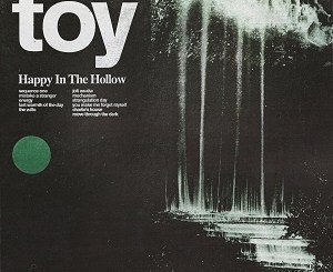 Toy - Mechanism - Happy in the Hollow