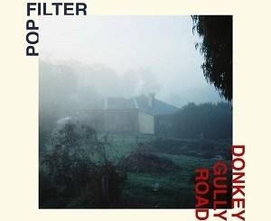 Pop Filter - Donkey Gully Road