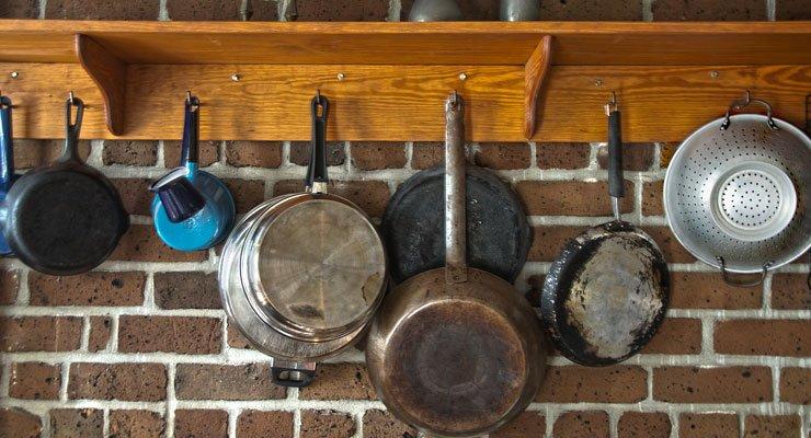 10 dicas para remodelar a cozinha