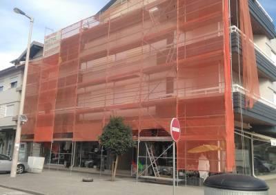 Aveiro | Reabilitação de fachadas