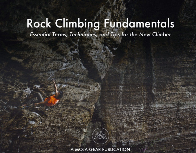 Rock Climbing Fundamentals.