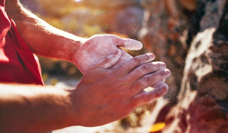 ¿Realmente cuidais vuestras manos?